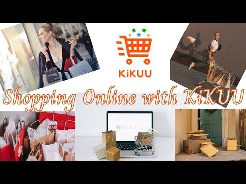 Download How to buy from China using Kikuu / How to Set up a Kikuu account and shop online using Kikuu #kikuu