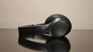 Noise-cancellation on the cheap with the Anker Soundcore Life 2 [hands-on]