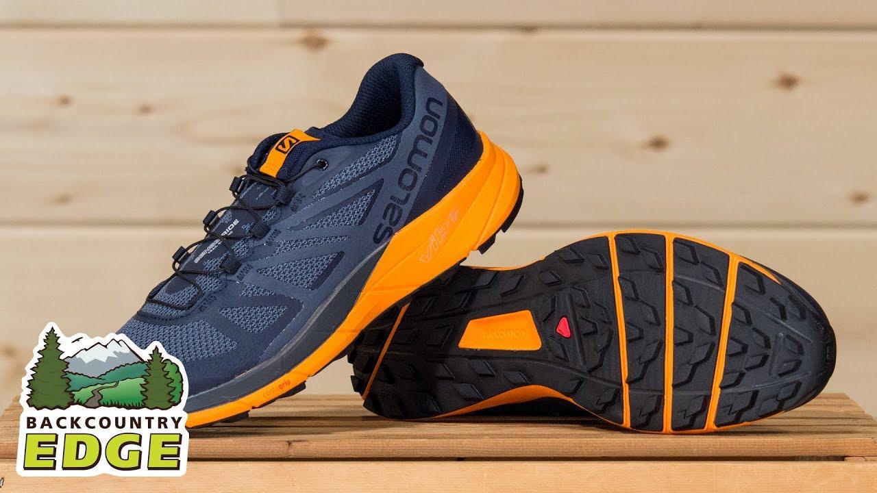 Sense Ride Trail Running Shoe