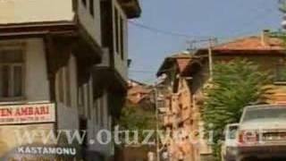 Kastamonu Türküsü / Gür Çeşmeden Sular İçtim