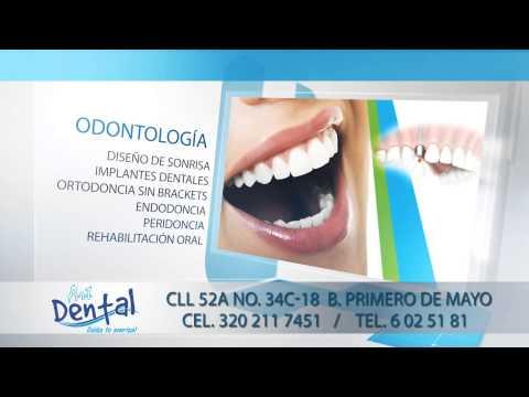 Spot Art Dental -Digital Publicity