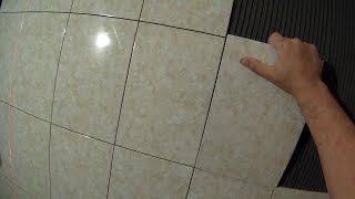 Укладка плитки без крестиков(, 2016-10-12T02:14:42.000Z)