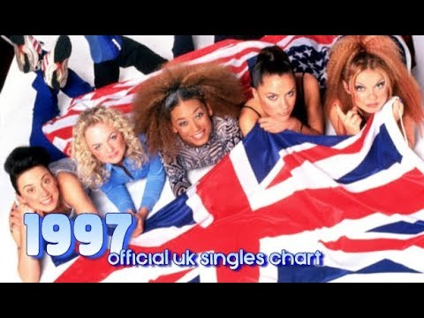 Top Songs of 1997   #1s Official UK Singles Chart