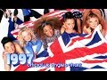 Top Songs of 1997 | #1s Official UK Singles Chart