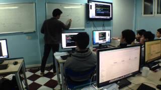 Học lập trình tại trung tâm TechMaster