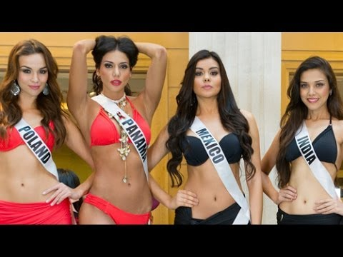 Miss Universe 2013 Pretty Contestants Pictures | 86 Latest Photos | 86 countries & territories