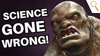 Resident Evil 4 - El Gigante's Legacy, EXPLAINED!