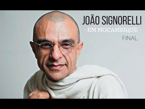 João Signorelli em Moçambique - FINAL