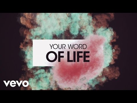 Jeremy Camp - Word Of Life (Lyric Video)