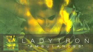 Ladytron - Ambulances [Audio]