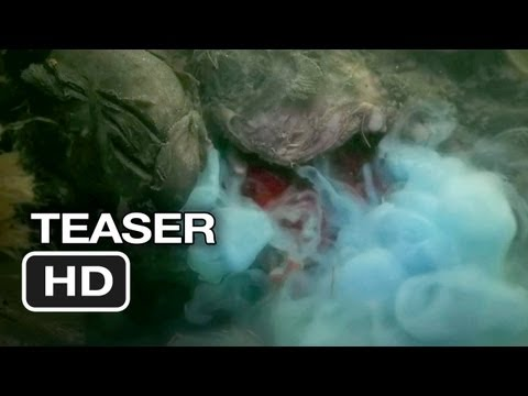 Upstream Color TEASER (2013) - Sundance Movie HD