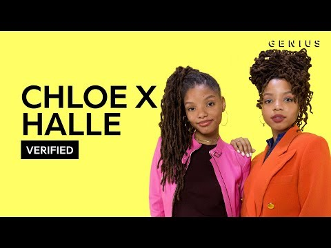 """Chloe x Halle """"The Kids Are Alright"""" Official Lyrics & Meaning 
