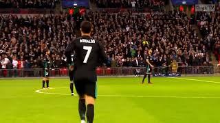 Video Tottenham Hotspur vs Real Madrid 3-1 – UCL 2017/2018 HD 1080i Highlights (English Commentary) download MP3, 3GP, MP4, WEBM, AVI, FLV Juli 2018