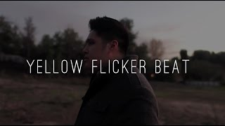 Yellow Flicker Beat | Lorde | Cover By Justin Critz