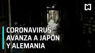 Suben casos de contagio de Coronavirus | Muertes por coronavirus - En Punto