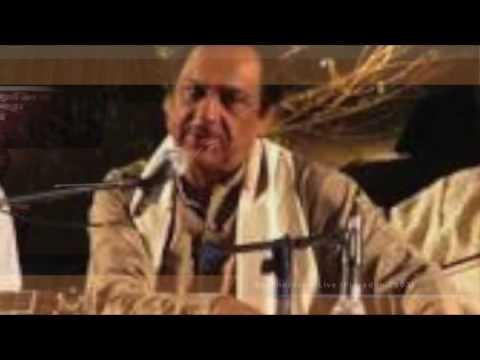 Keya Karu Sajani Aye Na Balam (Ghulam Ali) Shahnzzaman Live 2003