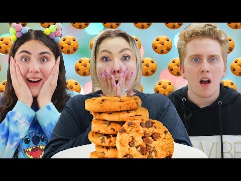 baking-without-a-recipe-challenge!