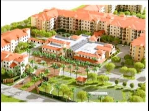 Paradise Village - Resort-style Retirement Living in San Diego, CA