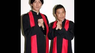 ナインティナインの岡村隆史が、仲良くない北野誠に関西ローカル番組で ...