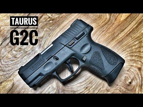 Taurus G2C - Shockingly Fun and Budget Friendly!