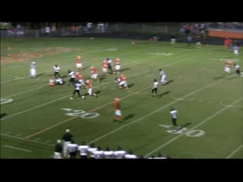 Robert Smith football highlights