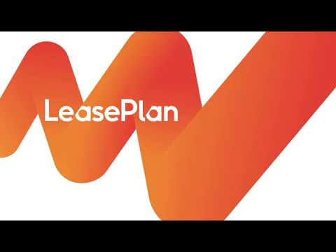 LeasePlan Commercial Vehicles