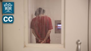 Inmates with Mental Illness Tell Their Stories | AVID Jail Project