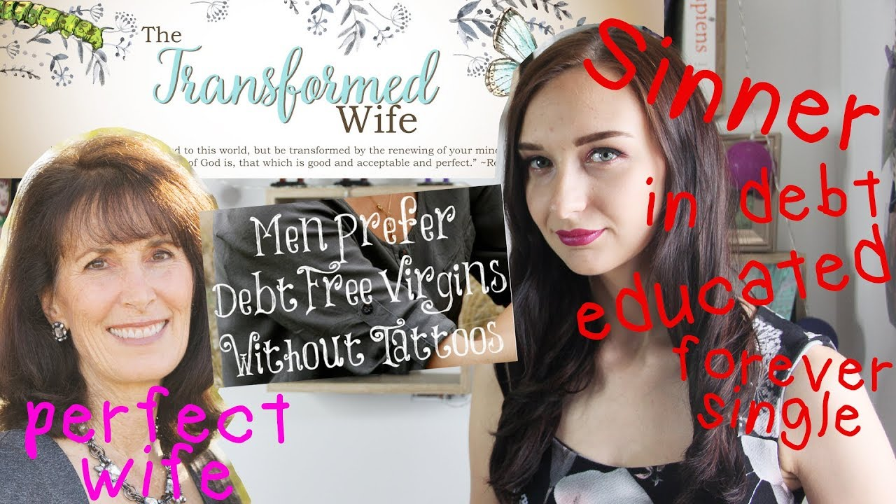 HOW TO GET ALL THE BOYS (Responding to The Transformed Wife)