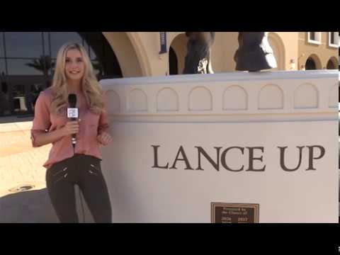 "California Baptist University ""Event Center Tour"""