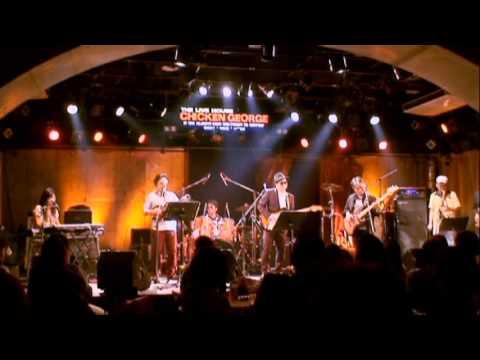 20131116 座楽団【完全版】LIVE at CHICKEN GEORGE