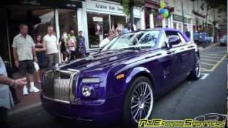 Rolls Royce Phantom Drophead Coupes (Red Bank, NJ Exotic Car Show 2011)