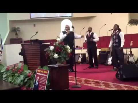 The PKs The Preacher's Kids Singing Quartet Gospel Songs