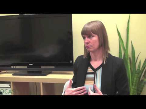 Interview with Julie Lassonde Part 1