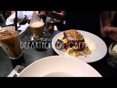 Vlog: club street social & DOC