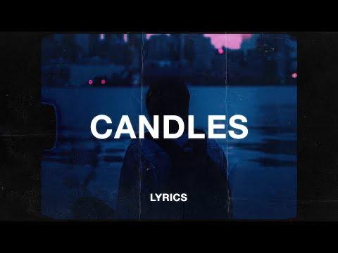Juice WRLD - Candles (Lyrics)