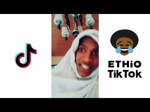 ethiopian funny tiktok video compilation #1 habeshan comedy ethio tiktok