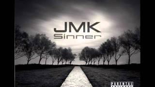 JMK Sinner - zona writer