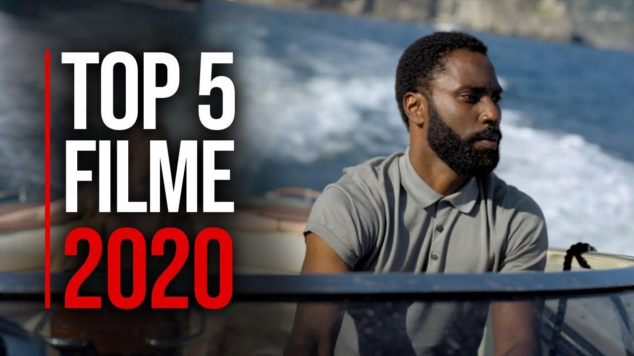 Top 5 filme din 2020