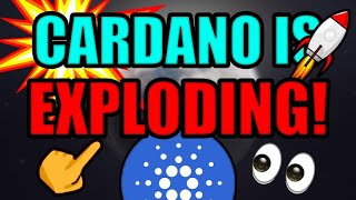CARDANO SLEEPING GIANT CRYPTOCURRENCY OF 2021 (CRAZY ADA PRICE PREDICTION) CARDANO GOOD INVESTMENT?