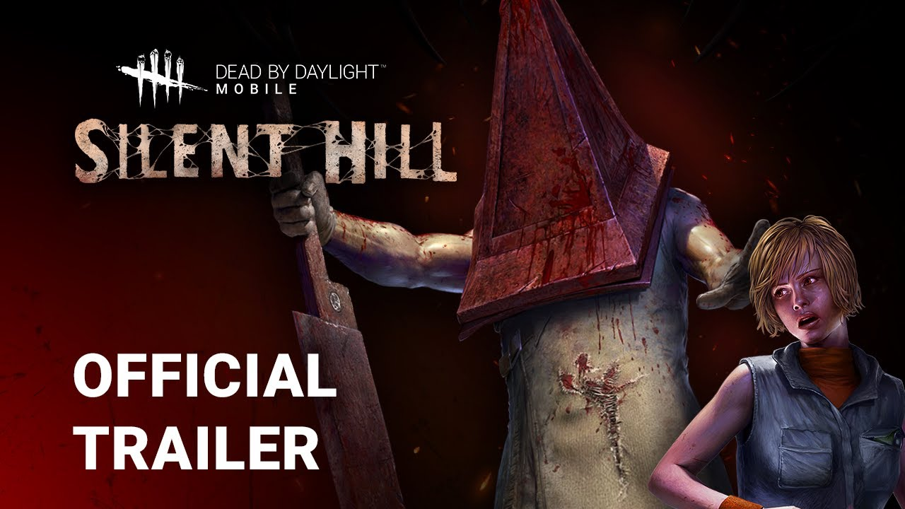 Dead by Daylight Mobile: Silent Hill Gameplay Trailer