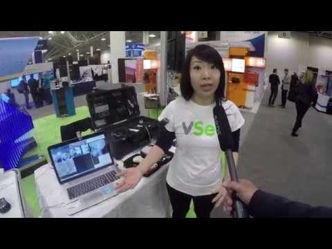 Interview with VSee -  Digital Health LIVE - ATA 2016