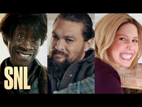 SNL Commercial Parodies: Household