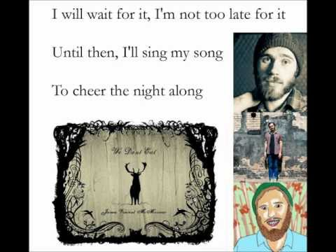 James Vincent McMorrow - Higher Love (Song From The LOVEFiLM Advert) [Lyric Video]
