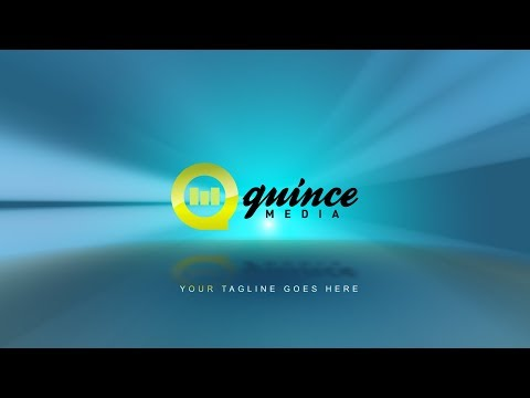 Globe - Logo Animation By Quince Media