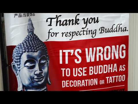 Thailand & Buddhism | Glimpsed