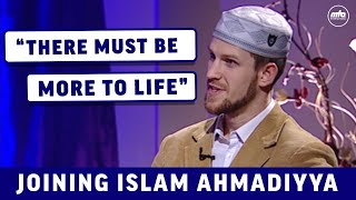 Journey To Islam | Jonathan Butterworth | Part 1