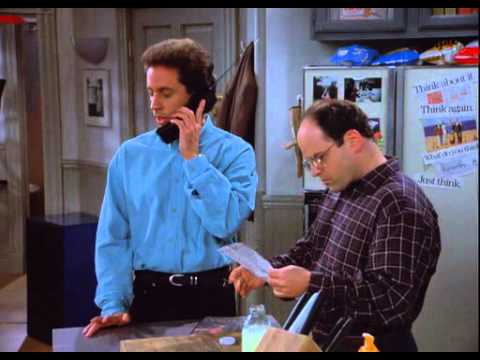 Seinfeld - Kramer Wants Chinese - Another Great Entrance ...