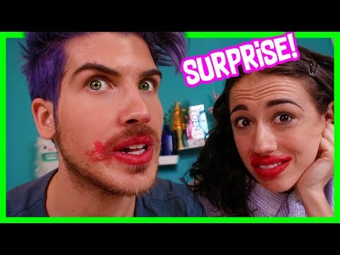 WE'RE HAVING A BABY!?