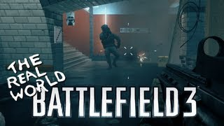 """HUMBLE BUNDLE!"" - The Real World: Battlefield 3"