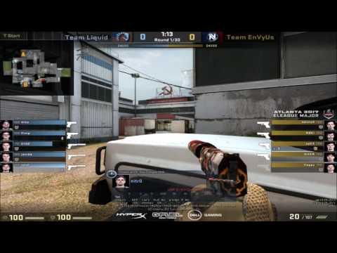 CS:GO: Team Liquid